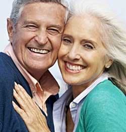 Dental Implants by Dr. Chie Li Ee, DMD - Dentist in Cape May New Jersey